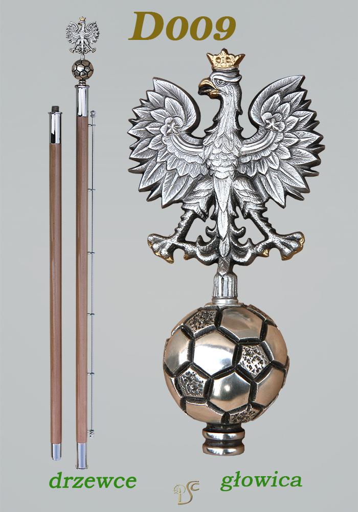 D-009 piłka