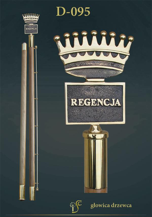 D-095 Regencja