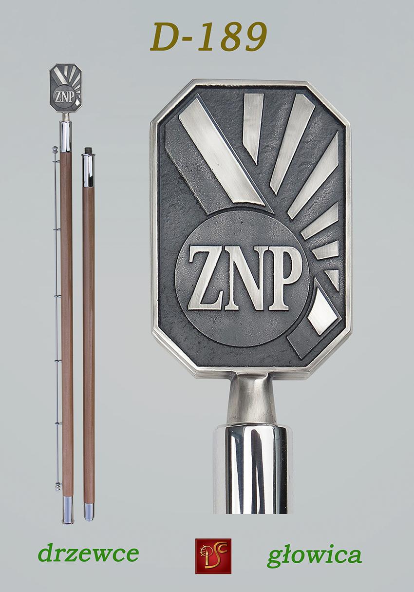 D-189 ZNP