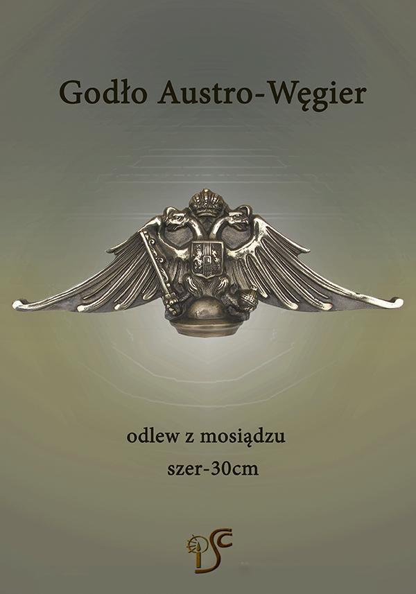 Godło Austro-Węgier