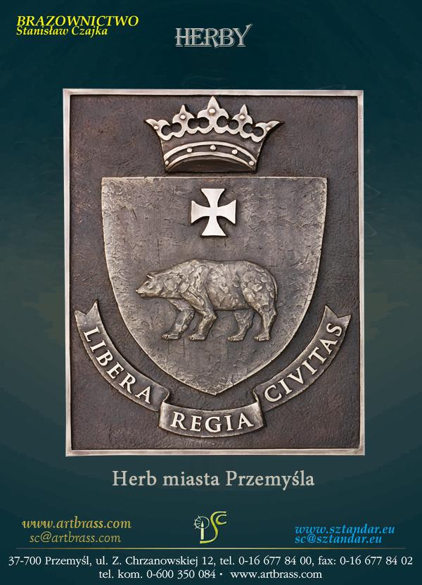 Herb Przemyśla
