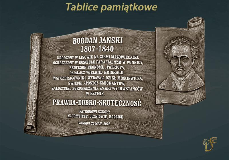 Bogdan Jański