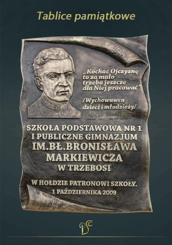 Bł.Bronisław Markiewicz