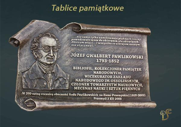 Józef Gwalbert Pawlikowski