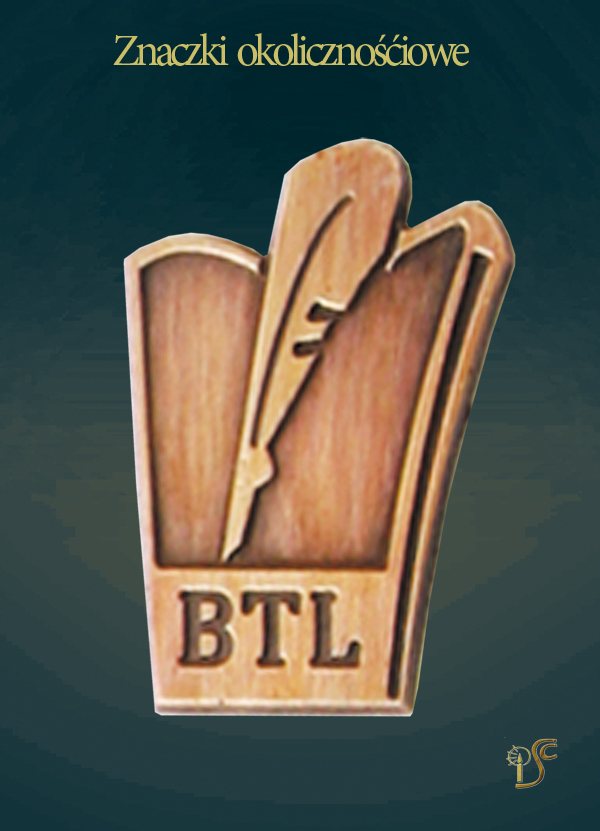 Towarzystwo Literackie BTL